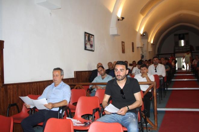 Yeni Milasspor'da Özmen Güven Tazeledi