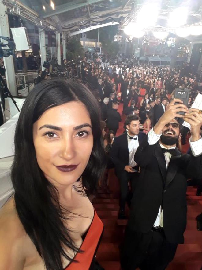 Adana'dan 'Asur' Filmiyle Hollanda'ya Sinema Yolculuğu