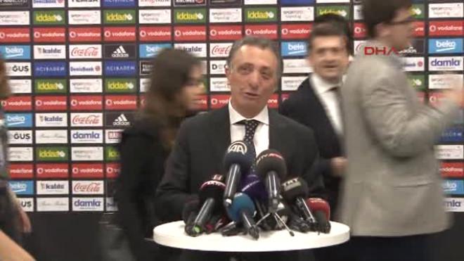 Beşiktaşlı Yöneticilerden Maç Sonu Şampiyonluk Açıklaması