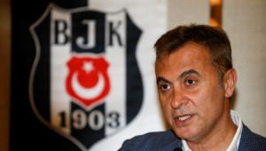 Beşiktaş'ta Hedef 100 Milyon Taraftar