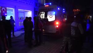 Konya - Suriyelilerin Gürültü Kavgası Kanlı Bitti: 1 Ölü