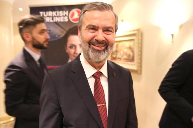 Türk Hava Yolları, Moskova'daki Türk İş Dünyasını İftarda Buluşturdu