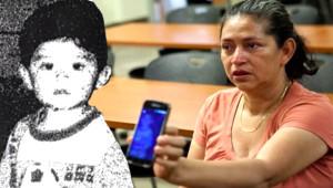 Kaçırılan Oğluna 21 Yıl Sonra Kavuştu