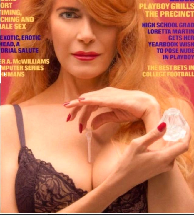 30 Yıl Önce ve Sonraki Halleriyle 7 Playboy Güzeli