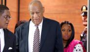 Bill Cosby'nin Taciz Davasında Mağdur Konuştu