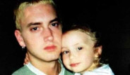Asi Şarkıcı Eminem'in Küçük Kızı Büyüdü!