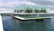 Dünyanın İlk 'Yüzen Çiftliği' Hollanda'da Kuruluyor