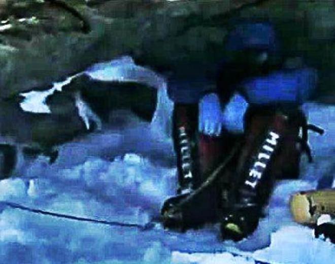 Everest Dağı'nda Bulunan 10 Cesedin Gizem Dolu Hikayeleri