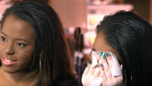 Makyajı Sayesinde Hastalığını 7 Yıl Boyunca Ailesinden Bile Sakladı