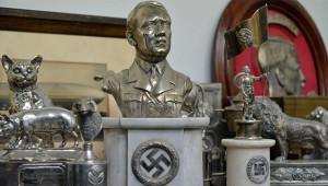 Arjantin'de Sır Dolu Dev Nazi Kapsülü Ele Geçirildi