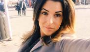 Asit Saldırısına Uğrayan İtalyan Model Yeni İşe başladı