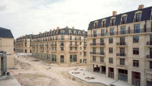 Azerbaycan, Ülkeye Adeta Yeni Bir Paris İnşa Ettiriyor