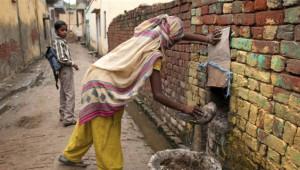 Hindistan'daki Sınıf Farkı Yüzünden Ezilen Dalitlerin Zorlu Yaşamı