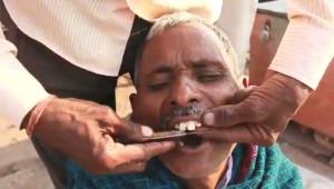 Sadece Hindistan'da Göreceğiniz İlginç Fotoğraflar