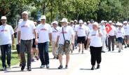 Adalet Mitingi İçin Maltepe'ye Yürüyüş Başladı