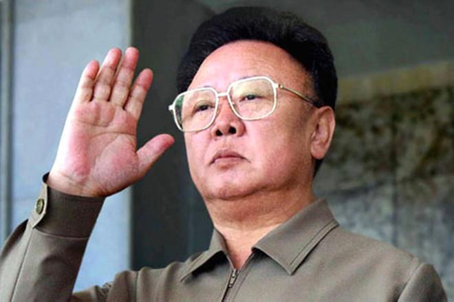 Kim Jong İl'in bağımlılık korkusu