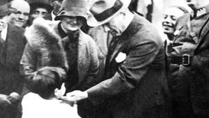 Mustafa Kemal'e