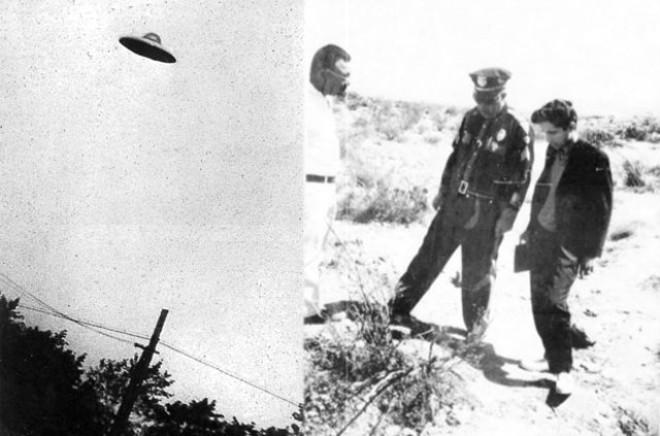 Uzaylılar ve Paranormal Olaylar Gerçekten Var mı?