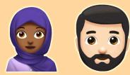 Apple'ın Son Sürümü iOS 11'le Beraber Telefonlara Gelecek Emojiler