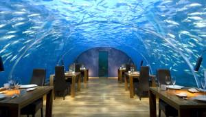 Görenlerin Nefesini Kesen Dünyanın En İlginç 18 Restoranı