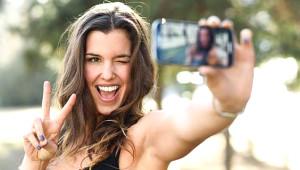 Mükemmel Selfie'nin Formülünü Buldular