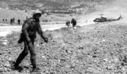 43. Yıl Dönümünde Kıbrıs Barış Harekatından Kareler
