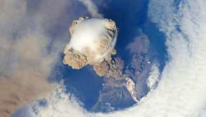 Dünyanın Uzaydan Çekilen Muhteşem Görüntüleri