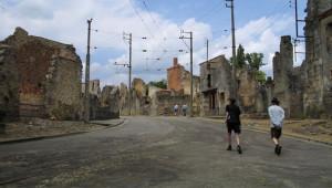 Yüzlerce İnsanın Katledildiği Köyde 73 Yıldır Zamanı Durdurdular