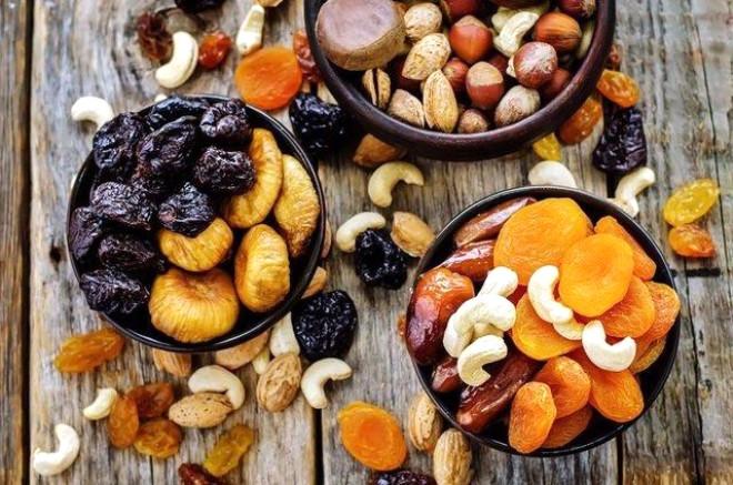 Dünyadaki En Sağlıksız 30 Yiyecek