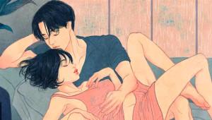 İlişkilerin İlk Zamanlarındaki Aşkı En İyi Tasvir Eden 13 İllüstrasyon
