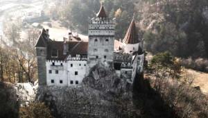 Drakula'nın Osmanlı'dan Korunmak İçin İnşa Ettirdiği Şato