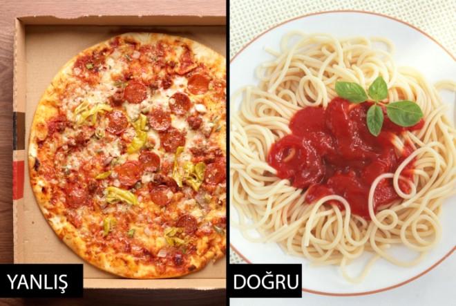İlişki Öncesi Asla Yememeniz Gereken 17 Yiyecek