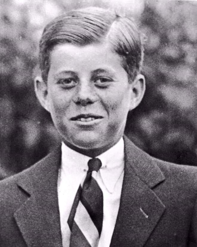 Liderlerin Belki de Daha Önce Görmediğiniz Gençlik Halleri