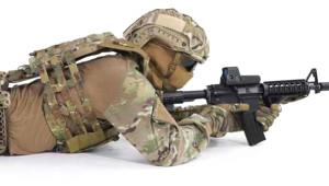Savaşlarda Askerler Yepyeni Bir Teknolojiyi Kullanmaya Başlıyor