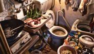 Bakınca Bile Sizi Boğan, Hong Kong'un Tabuttan Bozma Mikro Daireleri