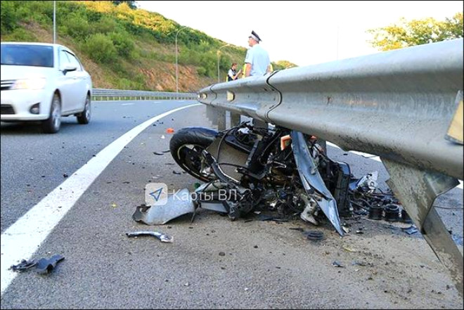 Ateşli Motorcu Olarak Ünlenen Olga Pronina Hayatını Kaybetti