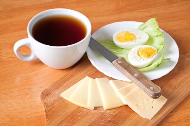 Kahvaltıda Kesinlikle Çay İçmemelisiniz! Neden mi?