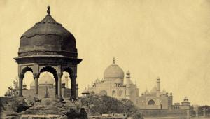 Galeri: Bağımsızlığının 70. Yılını Kutlayacak Hindistan'ın En Eski Fotoğrafları Sergileniyor