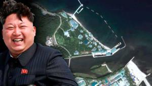 'Gizli Cenneti' Uydu Fotoğrafları ile Deşifre Oldu