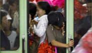 Kuzey Kore'nin Çılgın Liderinin Gizemli Metrosu