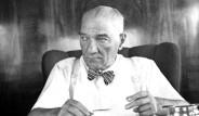 Atatürk'ün İmzasının Az Bilinen Hikayesi