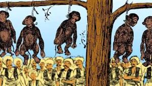 Osmanlı Döneminde İstanbul'da İdam Edilen Maymunların Hikayesi