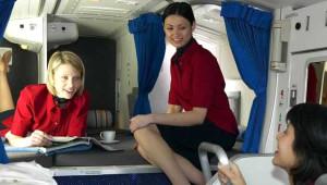 Uçak Yolculuğu Yapanların Şaşıracağı Gerçekler
