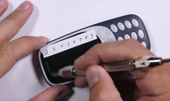 Nokia Telefonlar Ne Kadar Dayanıklı?