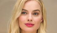 Ateşli Yıldız Margot Robbie, Tanınmaz Halde