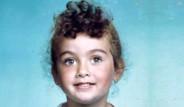 Bu Güzeli Tanıyabildiniz mi? İşte Ünlü İsimlerin Çocukluk Fotoğrafları