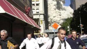 2996 Kişinin Öldüğü, 11 Eylül Saldırısından Görülmeyen Kareler