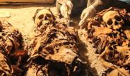 Mısır'da 3500 Yıllık Kuyumcu Mezarı Bulundu