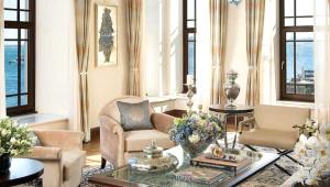 İstanbul'da Geceliği 100 Bin Liraya Otel Odası!