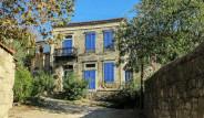 Adatepe'deki Taş Evler, Otel ve Pansiyon Olarak Kullanılıyor!